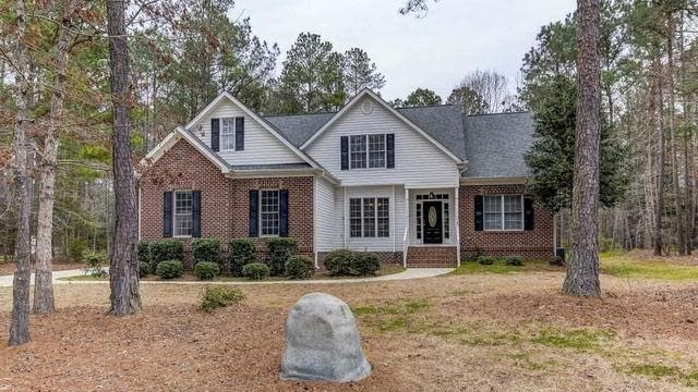 Photo 1 of 21 - 200 Williamston Ridge Dr, Youngsville, NC 27596