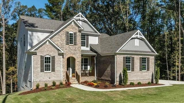 Photo 1 of 27 - 1204 Fall Line Ct, Raleigh, NC 27613