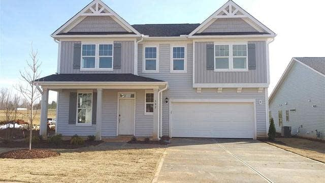 Photo 1 of 30 - 502 Club Center Dr, Youngsville, NC 27596