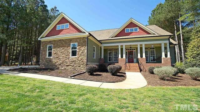 Photo 1 of 30 - 85 Jackson Rd, Youngsville, NC 27596