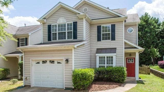 Photo 1 of 30 - 8419 Tie Stone Way, Raleigh, NC 27613