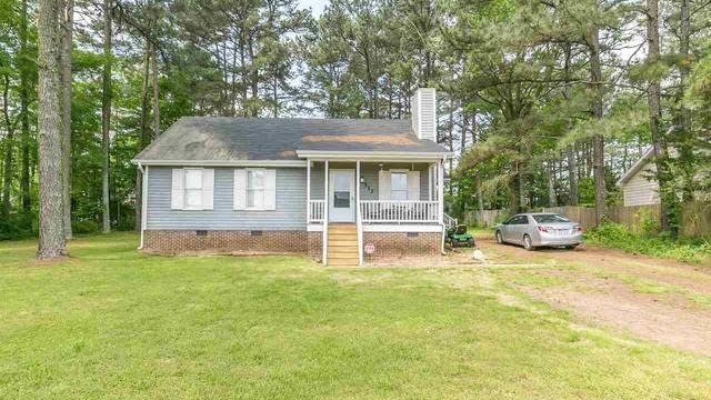 Photo 1 of 16 - 513 N College St, Youngsville, NC 27596