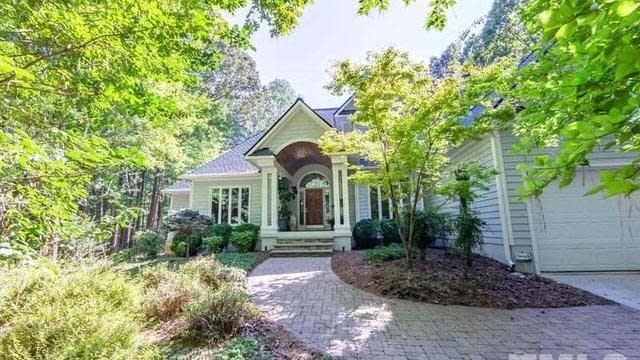 Photo 1 of 30 - 5712 Wild Orchid Trl, Raleigh, NC 27613