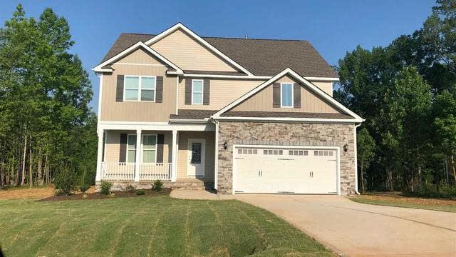 Photo 1 of 9 - 85 Anna Marie Way, Youngsville, NC 27596