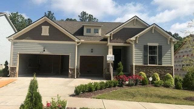 Photo 1 of 29 - 90 Olde Liberty Dr, Youngsville, NC 27596