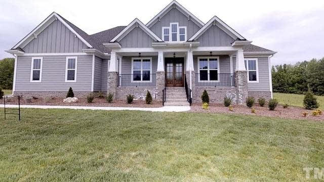 Photo 1 of 30 - 105 Brookshire Dr, Youngsville, NC 27596