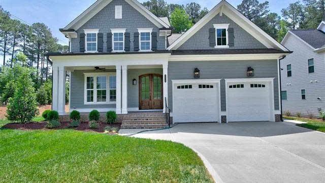 Photo 1 of 30 - 8912 Ashton Garden Way, Raleigh, NC 27613