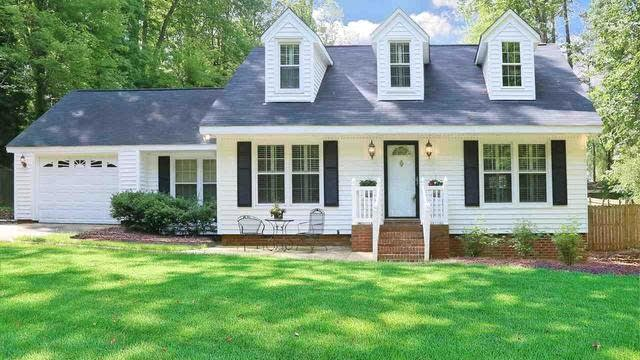 Photo 1 of 30 - 4505 Old Colony Rd, Raleigh, NC 27613