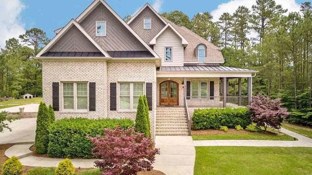 Photo 1 of 30 - 6208 Autrey Ct, Raleigh, NC 27613