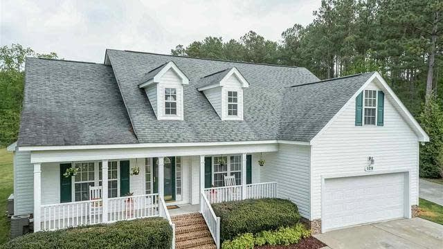 Photo 1 of 30 - 120 Castlerock Dr, Youngsville, NC 27596