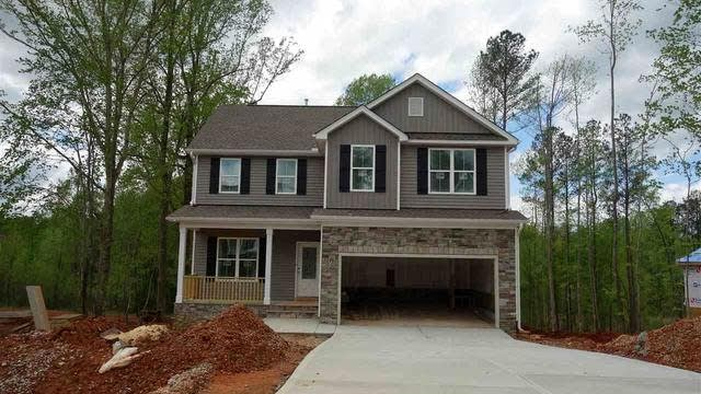 Photo 1 of 3 - 105 Anna Marie Way, Youngsville, NC 27596