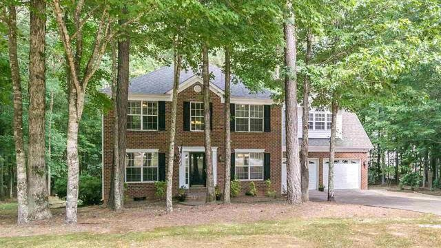 Photo 1 of 30 - 45 Woodcroft Dr, Youngsville, NC 27596