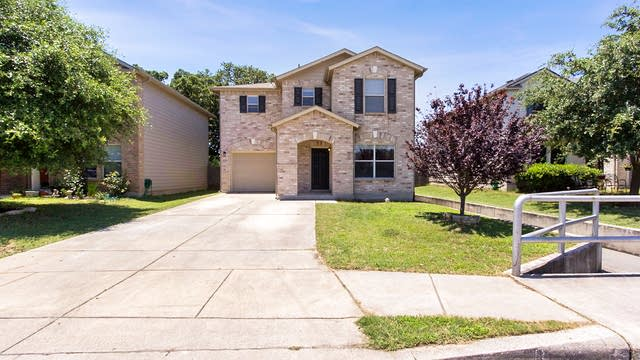Photo 1 of 19 - 11603 Liberty Fld, San Antonio, TX 78254