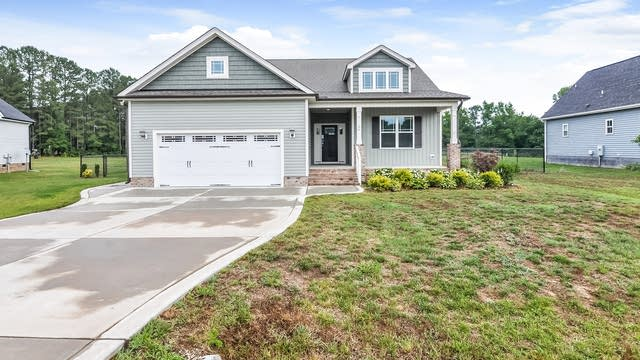 Photo 1 of 25 - 64 E Cultivator Way, Clayton, NC 27520