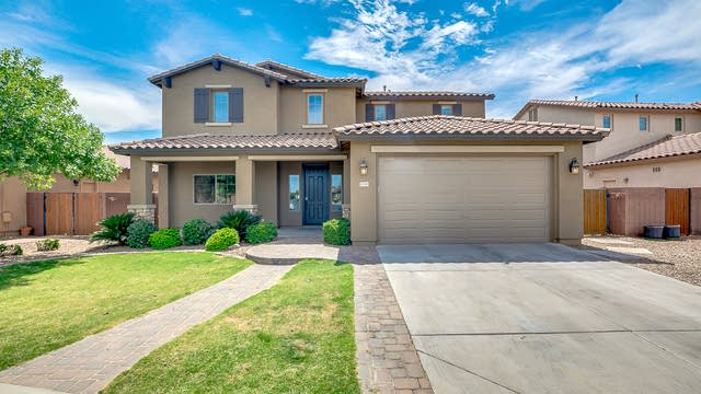 Photo 1 of 35 - 41646 N Eliana Dr, San Tan Valley, AZ 85140