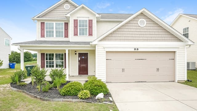 Photo 1 of 25 - 6321 Slopeside Ct, Raleigh, NC 27610