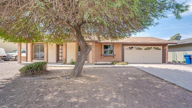 Photo 1 of 16 - 3257 E Edgewood Ave, Mesa, AZ 85204