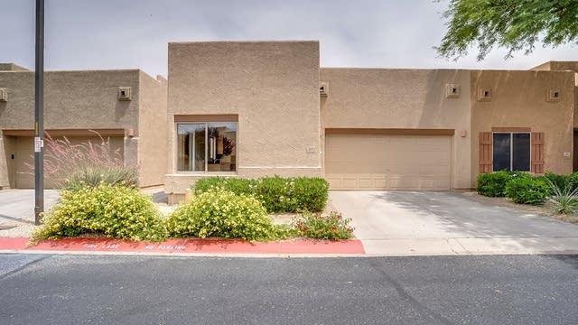 Photo 1 of 16 - 1650 S Crismon Rd #30, Mesa, AZ 85209