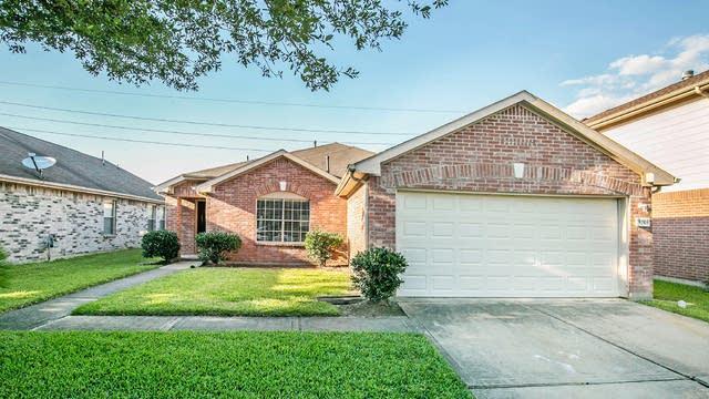 Photo 1 of 15 - 9507 Eaglewood Spring Dr, Houston, TX 77083