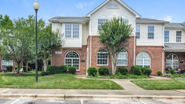 Photo 1 of 26 - 2021 Rivergate Rd #101, Raleigh, NC 27614