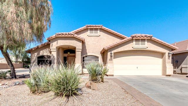 Photo 1 of 25 - 29011 N Calcite Way, San Tan Valley, AZ 85143