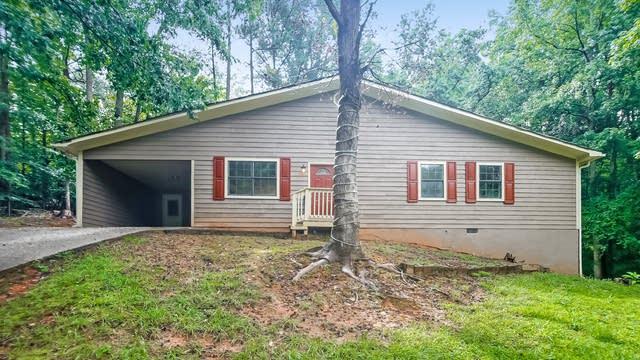 Photo 1 of 25 - 2850 Rhett Butler Dr, Douglasville, GA 30135