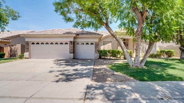Photo 1 of 25 - 3710 S Vista Pl, Chandler, AZ 85248