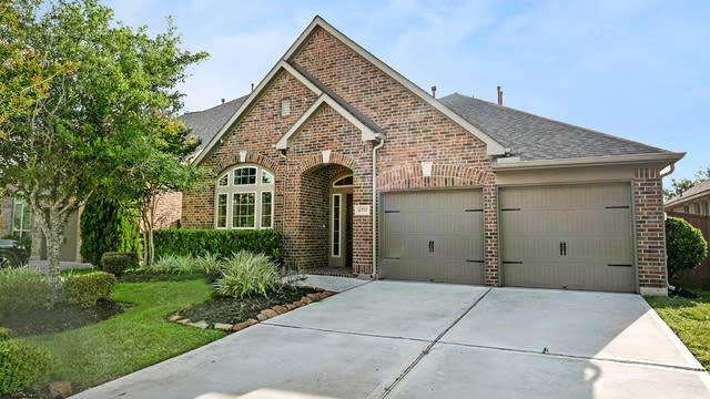Photo 1 of 21 - 17707 Browning Trace Ln, Richmond, TX 77407