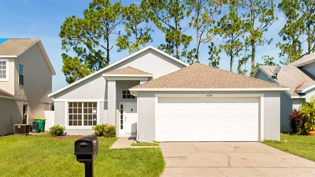 Photo 1 of 19 - 4736 Windwood Dr, Kissimmee, FL 34746