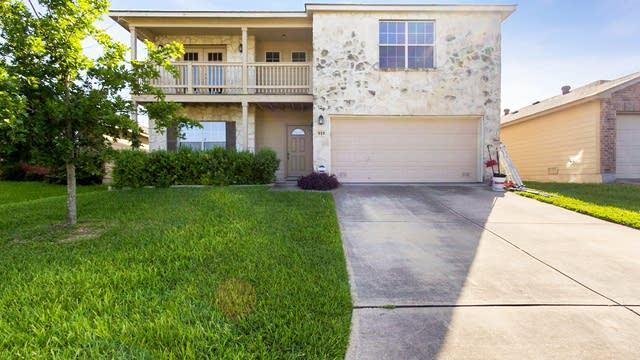 Photo 1 of 19 - 919 Magnolia Fld, San Antonio, TX 78251