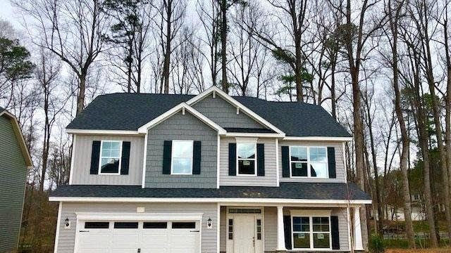 Photo 1 of 10 - 500 Richlands Cliff Dr, Youngsville, NC 27596