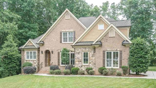 Photo 1 of 30 - 1002 Chatham Ct, Youngsville, NC 27596