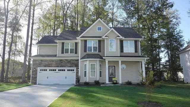 Photo 1 of 19 - 406 Forest Glen Dr, Youngsville, NC 27596