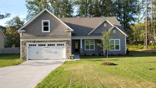 Photo 1 of 3 - 407 Forest Glen Dr, Youngsville, NC 27596