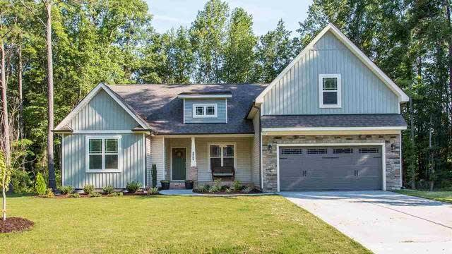 Photo 1 of 30 - 185 Beaver Dam Dr, Youngsville, NC 27596