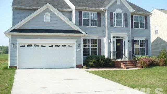 Photo 1 of 24 - 80 Shore Pine Dr, Youngsville, NC 27596
