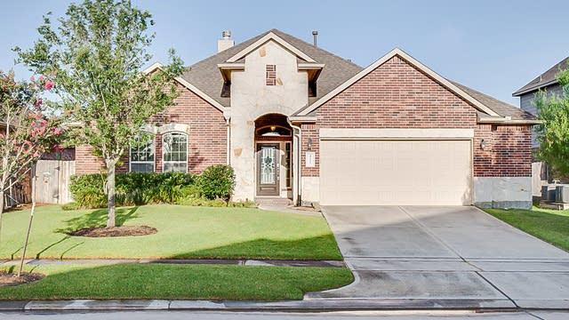 Photo 1 of 22 - 4327 Estes Ridge Ln, Katy, TX 77493