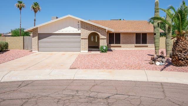 Photo 1 of 21 - 4034 W Windrose Dr, Phoenix, AZ 85029