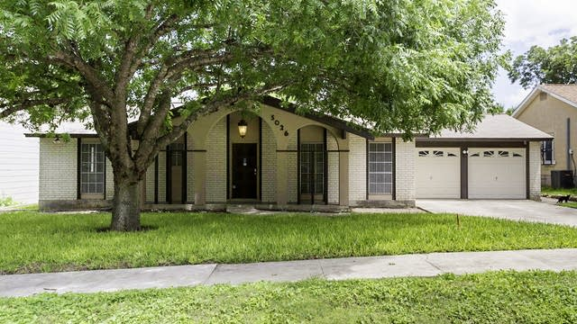 Photo 1 of 18 - 5026 Northfield Dr, San Antonio, TX 78228