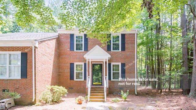 Photo 1 of 15 - 109 Galloway Ct, Raleigh, NC 27615