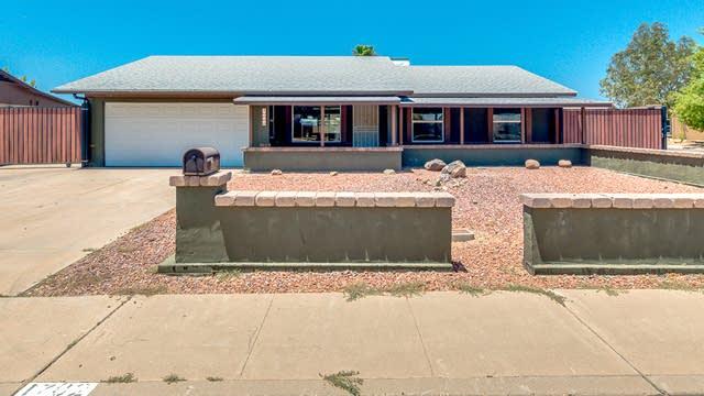 Photo 1 of 36 - 1702 W Hononegh Dr, Phoenix, AZ 85027