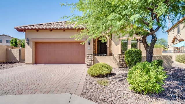Photo 1 of 17 - 7229 E Nance St, Mesa, AZ 85207
