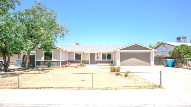 Photo 1 of 15 - 7226 W Monterosa St, Phoenix, AZ 85033