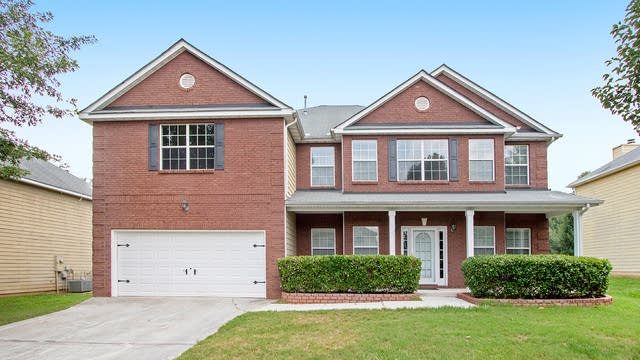 Photo 1 of 17 - 80 Hinton Chase Pkwy, Covington, GA 30016