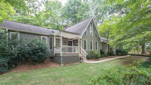 Photo 1 of 30 - 8401 Sleepy Creek Dr, Raleigh, NC 27613