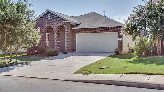 Photo 1 of 17 - 8735 Dove Oak Ln, San Antonio, TX 78254