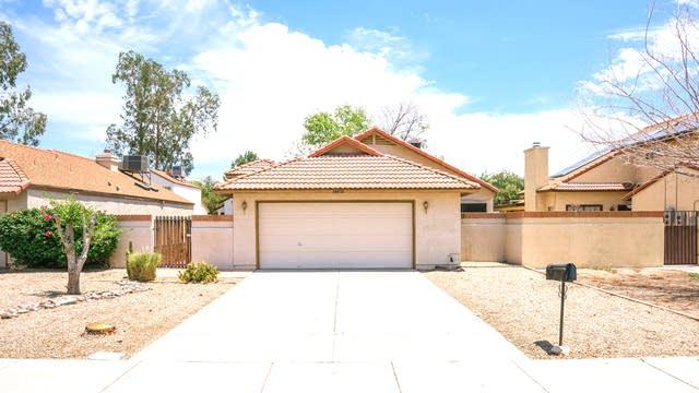Photo 1 of 22 - 18825 N 45th Ave, Glendale, AZ 85308
