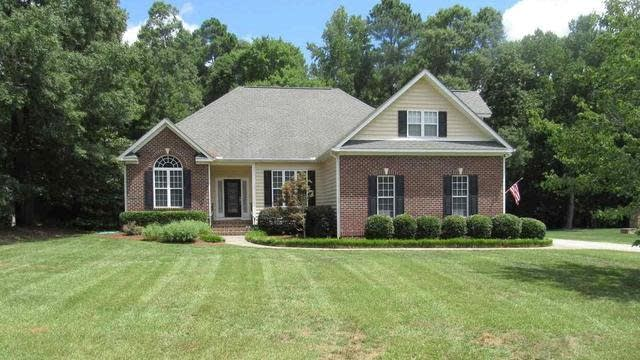Photo 1 of 30 - 60 Holstein Ln, Youngsville, NC 27596