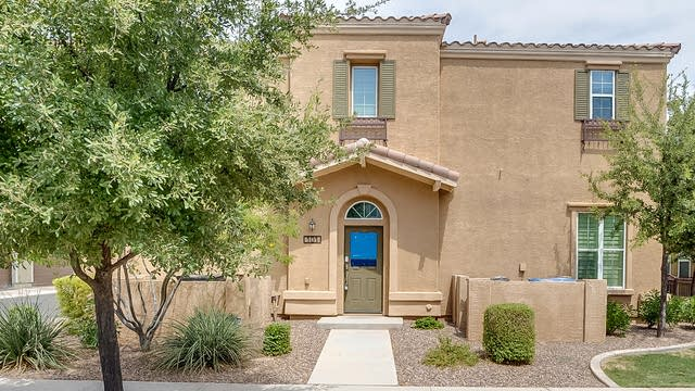Photo 1 of 20 - 4751 E Portola Valley Dr #101, Gilbert, AZ 85297