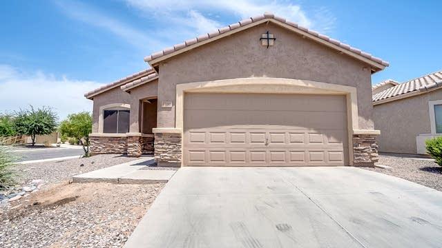 Photo 1 of 20 - 1730 E Chaparral Dr, Casa Grande, AZ 85122